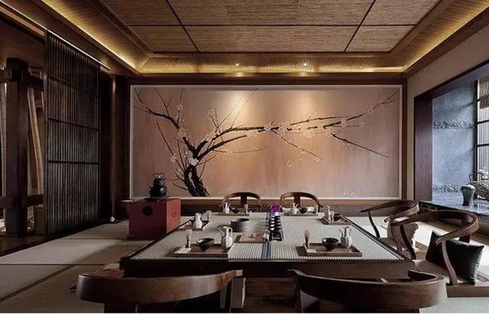禅风茶韵的中式别墅设计——古风氤氲的好风景