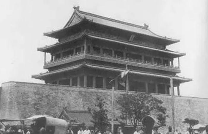 千年名人堂︱梁思成——中国近代建筑大师,一世古建半世情!
