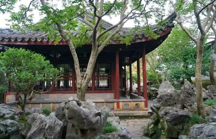 永不过时的中式庭院,有灵魂的中国房子!