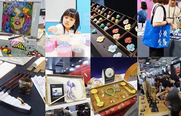 【杭州文博会】文化+创意,传统+未来,文创产品点亮美好生活!