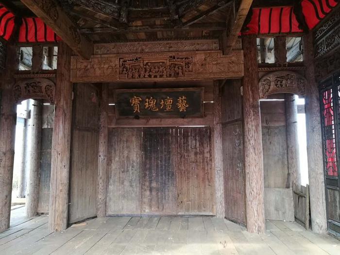 江西景德镇老房子图片