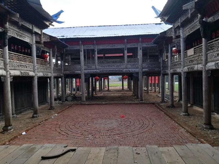 江西景德镇老房子出售