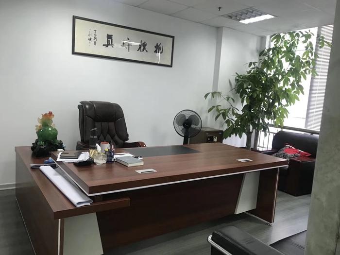 銀豐大廈辦公室轉租