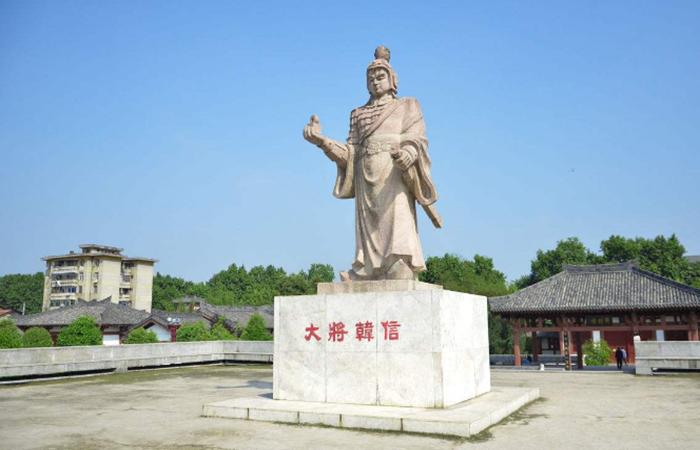"""【古建中国成语百科】""""背水一战""""的真相,竟是满满的套路?"""