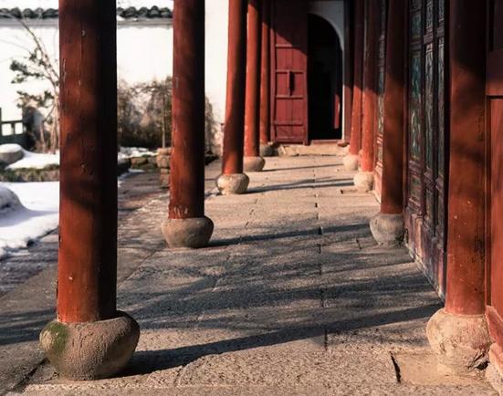 漳州砼艺建材有限公司工程案例