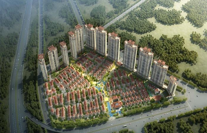 福建漳州房产项目寻求招商运营合作