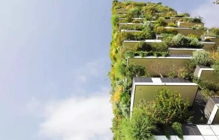 绿色建筑,真正的核心设计理念是什么?