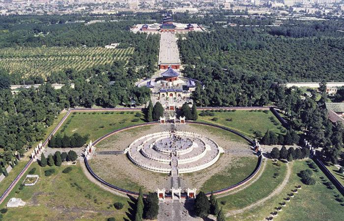 北京文物古建筑、博物馆等开展消防大检查