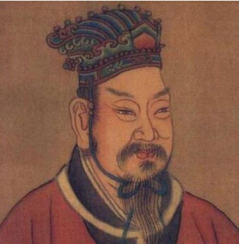 汉太宗,刘恒(前203年—前157年)