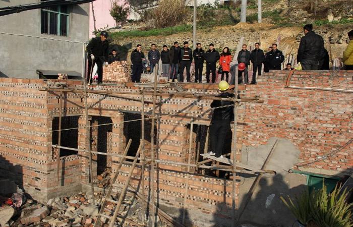 乡村振兴规划:什么是农村违法建筑?该如何处理?