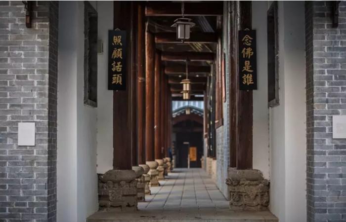 古观音禅寺——走过千年岁月,始终保持清净姿容!