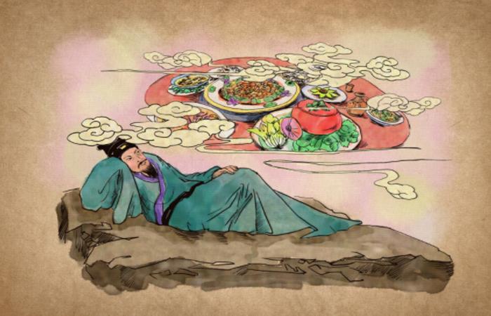 饮食文化——红烧肉的千年演变史!