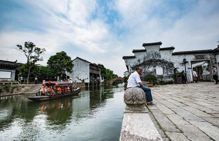"""""""空心化""""是中国古镇千城一面的最大成因!"""