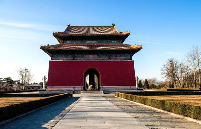 北京十三陵退出经营回归文保 ,加强文化遗产的整体保护!