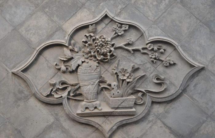 古建筑的艺术雕刻——栩栩如生的砖雕艺术!
