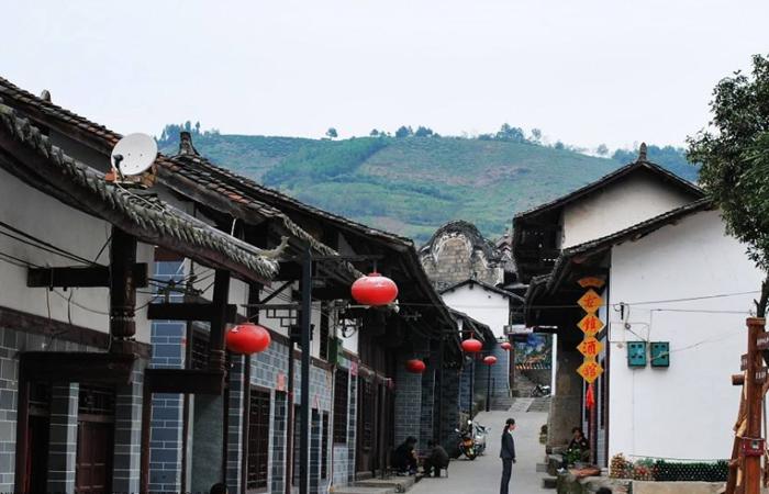 熨斗古镇——千年的历史,不变的记忆!