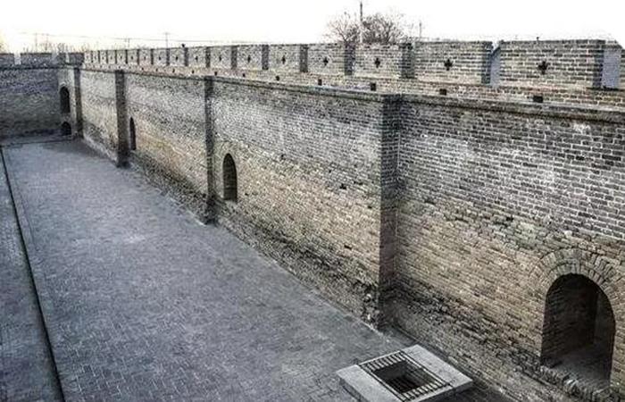 中国建筑文化中的女儿墙,它的浪漫有谁懂?