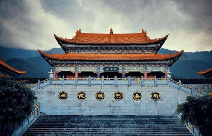 寺院为何叫做寺院,你了解吗?