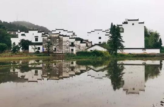 江西婺源民宿