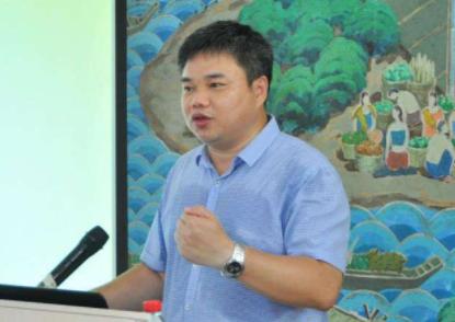 陈铭彬:转换中华传统文化发展观念!