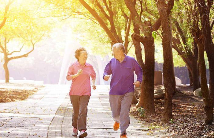 旅游养老势必会继续发展,成为未来养老大热模式!