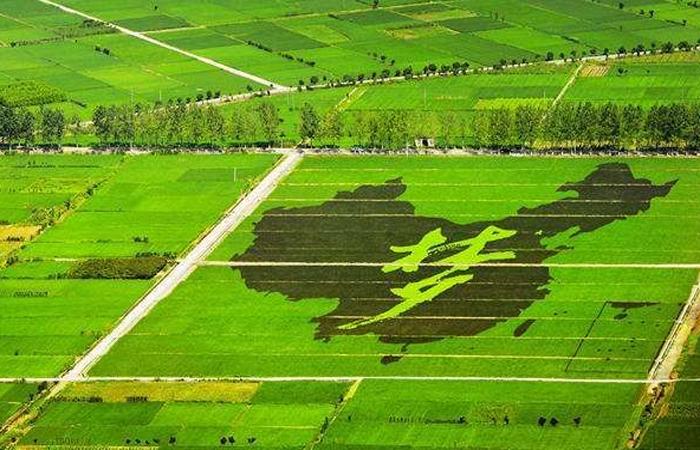 优秀的传统农耕文化将助力乡村振兴!