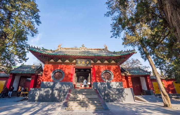古建筑中寺、庙、庵、观、祠......有何区别?