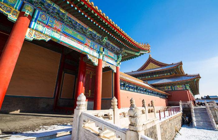 保护中国古建筑,我们该怎么做?