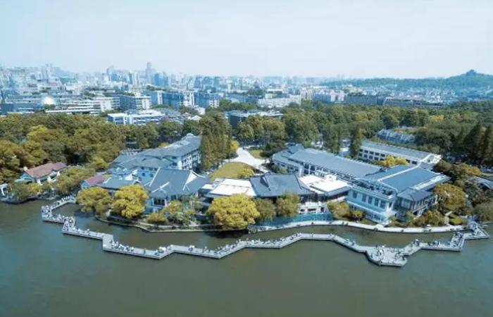 民国建筑:三家老牌饭店的前世今生