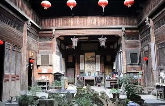 中国祠堂文化,它有多少种类?