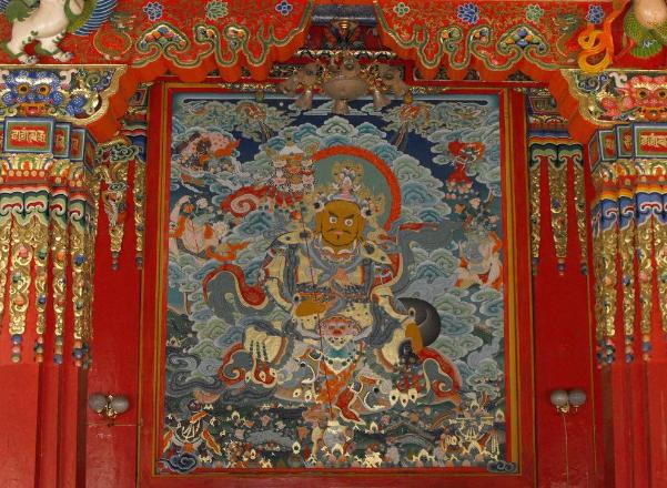 中国古建筑材料