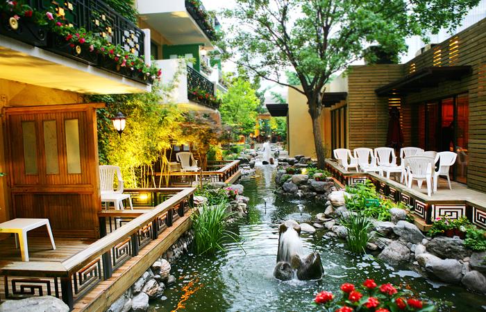三门峡市渑池县不召寨村美丽乡村建设试点项目招标公告