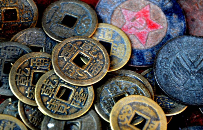 中国历史延绵不断:文物记录历史新篇章!