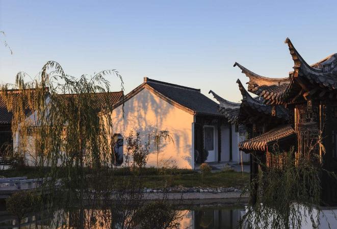 中国传统建筑