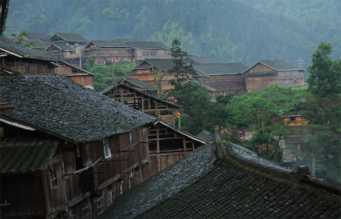 以中国古代传统建筑,重识中国文化!