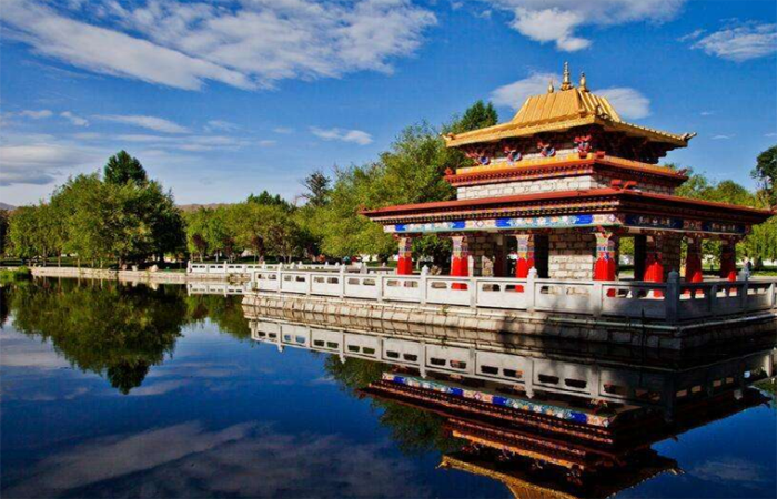 翠湖周边历史文化片区整治提升工程二期监理项目公开招标公告