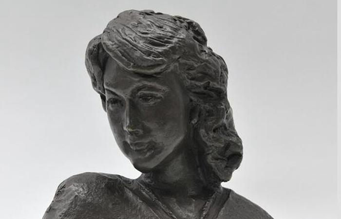 雕塑大师潘鹤作品展示(一)