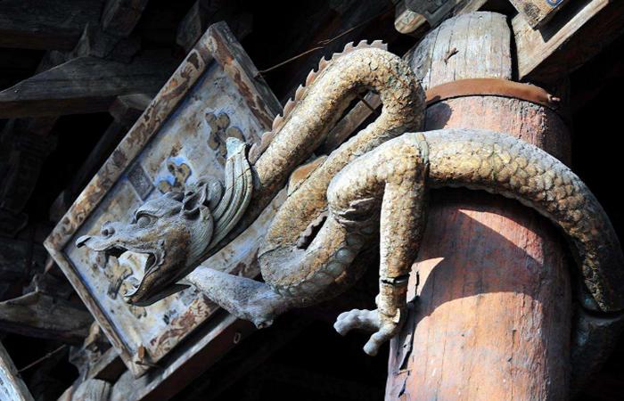 《营造法式》——古代第一部建筑工程官方著作