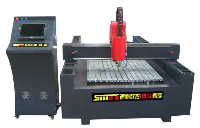 石材雕刻机-- 青岛速霸数控设备有限公司