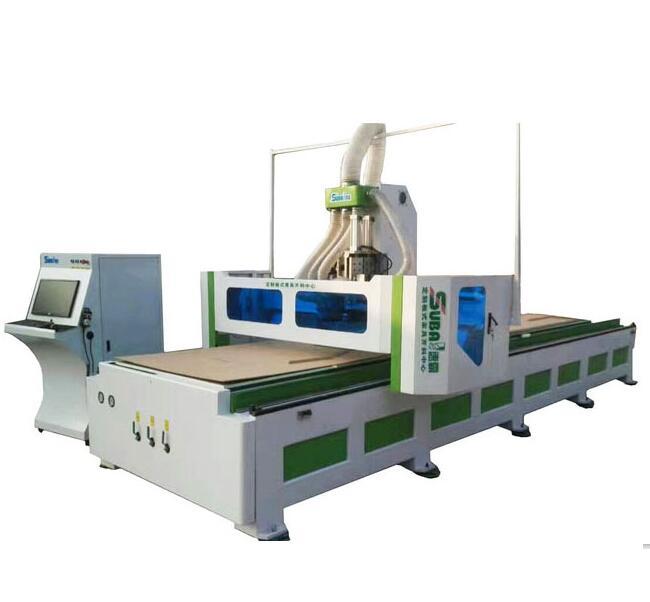 木工雕刻机-- 青岛速霸数控设备有限公司