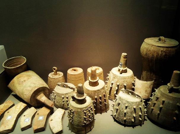 中国古代乐器