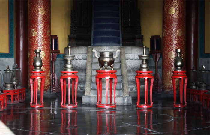 中国传统建筑文化——建筑艺术珍品之天坛