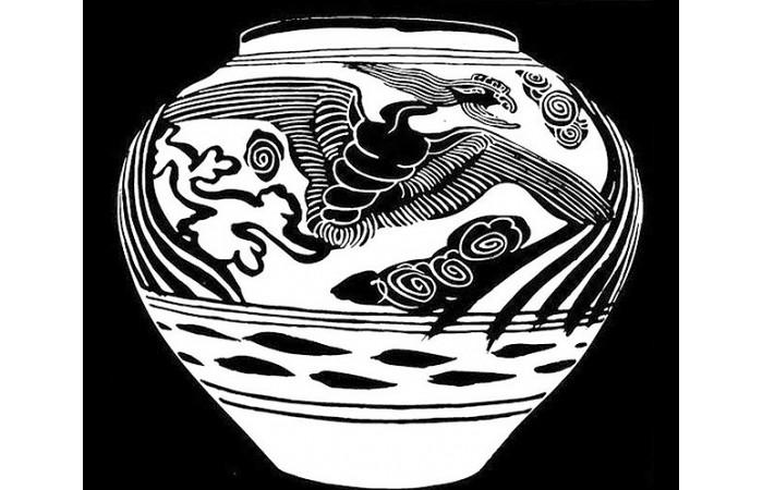 两宋时代纹样图案元素(二)