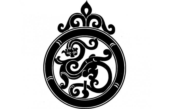 秦汉时代纹样元素(二)
