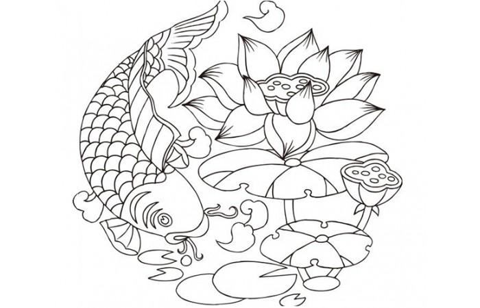 吉祥图案纹样元素(二)