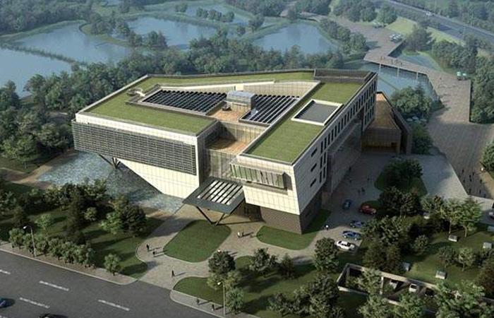 何为绿色建筑?《绿色建筑评价标准》七点诠释!