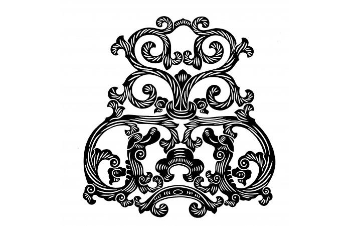 清朝纹样元素(四)