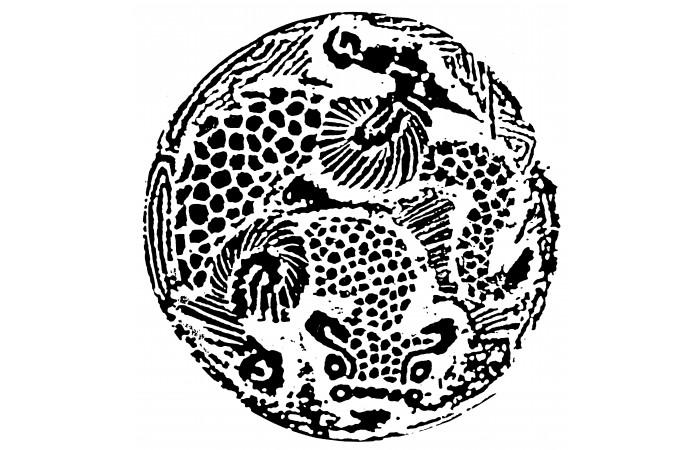 春秋战国时期纹样元素(三)