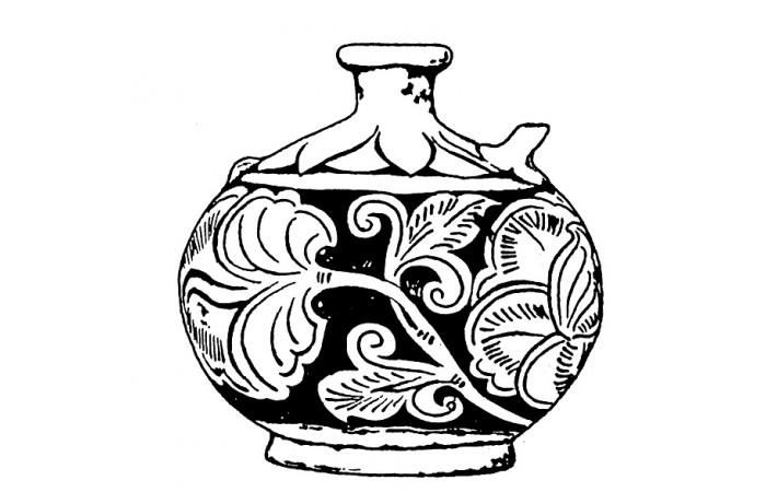 两宋时期纹样元素(三)
