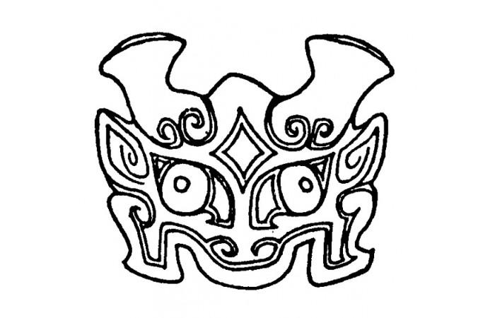 商周时期纹样元素(三)
